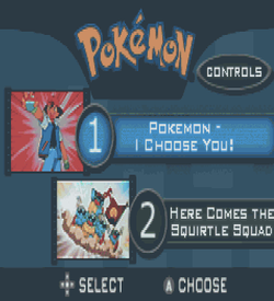 Pokemon - Volume 3 ROM