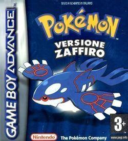 Pokemon Zaffiro ROM