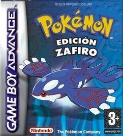 Pokemon Zafiro (S) ROM