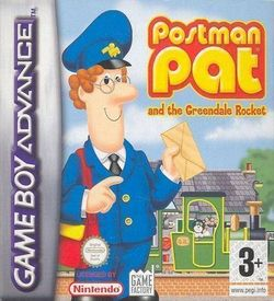 Postman Pat And The Greendale Rocket (Sir VG) ROM