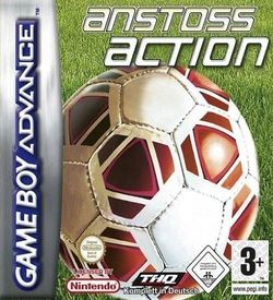 Premier Action Soccer ROM