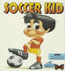 Soccer Kid ROM