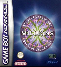 Qui Veut Gagner Des Millions ROM