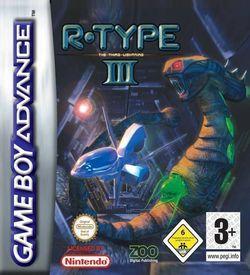 R-Type III ROM