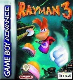Rayman 3 - Hoodlum Havoc (Eurasia) ROM