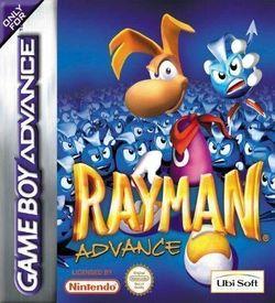 Rayman Advance (Cezar) ROM