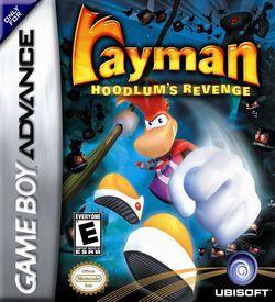 Rayman - Hoodlum's Revenge ROM