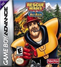 Rescue Heroes - Billy Blazes! ROM