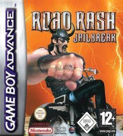 Road Rash Jailbreak ROM