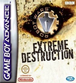 Robot Wars - Extreme Destruction (Mode7) ROM