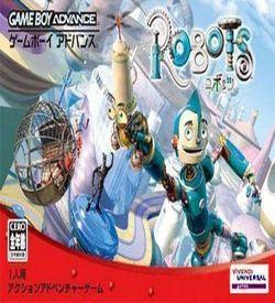 Robots ROM