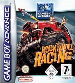 Rock N' Roll Racing (Dosenpfand) ROM