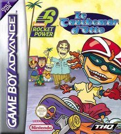 Rocket Power - Le Cauchemar D'Otto ROM