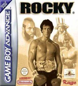 Rocky ROM