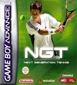 Roland Garros 2002 - Next Generation Tennis (Mode7) ROM