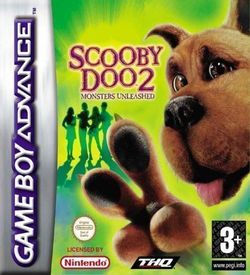 Scooby-Doo 2 - Monster Unleashed ROM