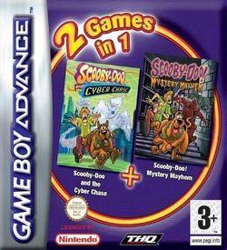 Scooby-Doo - Das Spiel Zum Film ROM
