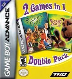 Scooby-Doo Gamepack ROM