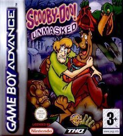 Scooby-Doo! Unmasked ROM