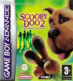 Scooby-Doo! 2 - Monsters Unleashed ROM
