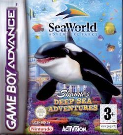 Shamu's Deep Sea Adventures (Sir VG) ROM