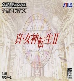 Shin Megami Tensei 2 ROM