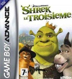 Shrek The Third (sUppLeX) ROM