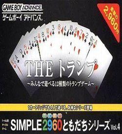Simple 2960 Vol. 4 - The Trump ROM