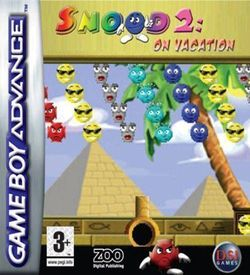 Snood 2 - On Vacation ROM