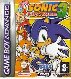 Sonic Advance 3 (TrashMan) ROM