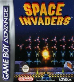 Space Invaders ROM