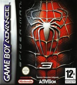Spider-Man 3 (Sir VG) ROM