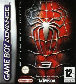 Spider-Man 3 (S) ROM