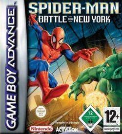 Spider-Man - Battle For New York ROM