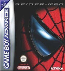 Spider-Man - Der Film (Supplex) ROM
