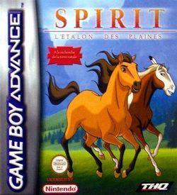 Spirit - L'etalon Des Plaines ROM