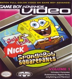SpongeBob SquarePants - Volume 2 ROM
