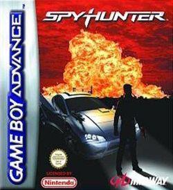 Spy Hunter ROM