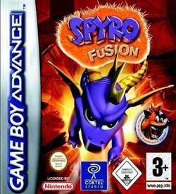 Spyro Fusion ROM