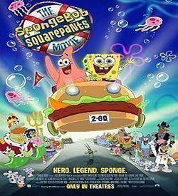 SpongeBob SquarePants - The Movie ROM