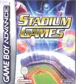 Stadium Games (Venom) ROM