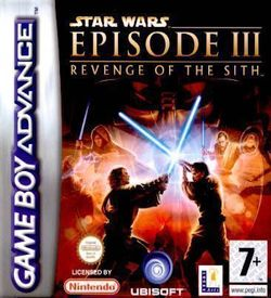 Star Wars Episode III - Revenge Of The Sith (RivalRoms) ROM