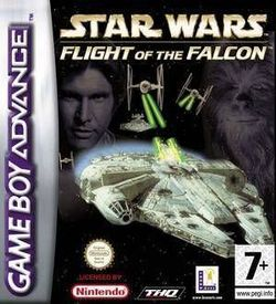 Star Wars - Flight Of The Falcon ROM