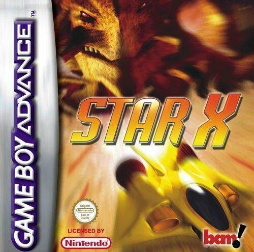 Star X (Drastic And Lost)