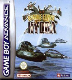 Strike Force Hydra (Venom) ROM