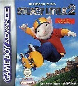 Stuart Little 2 ROM