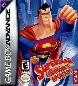 Superman - Countdown To Apokolips ROM