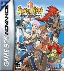 Summon Night ROM