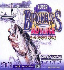 Super Black Bass Advance (Eurasia) ROM
