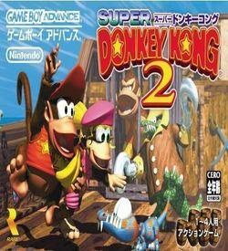 Super Donkey Kong 2 ROM